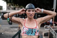 PowerWoman sind neuer Sponsor für Top-Triathletin Åsa Lundström