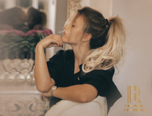 Rapunzel of Sweden lanserar ny löshårsprodukt - Easy Clip-in