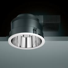 Fox Design presenterar Nero Power LED, marknadens första downlight för allmänna utrymmen.
