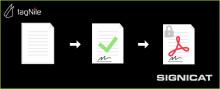 Sähköinen lomake + eAllekirjoitus avaimet käteen-palveluna!