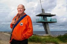 Till minne av Leif Karlborg 1931-2018