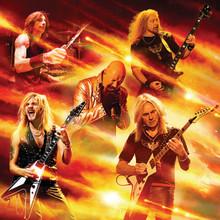 Ytterligare 26 band klara för Sweden Rock Festival - Judas Priest, Helloween, Stone Sour, Kreator och många fler