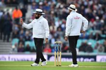 Five players penalised under ECB Discipline Code