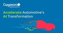 Artificiell intelligens ökar biltillverkarnas lönsamhet  – svenska bolag halkar efter