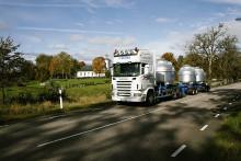1000 leveranser med flytande aluminium