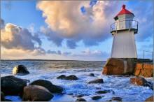 Schärenhafte Entspannung: Mit Stena Line die unberührten Regionen Ostnorwegen und Westschweden entdecken