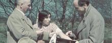 Förföljelse av romer - från Förintelsen till i dag