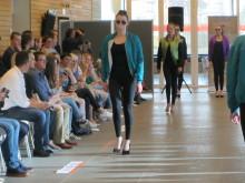 Uitnodiging: AP-studenten tonen sustainable fashion