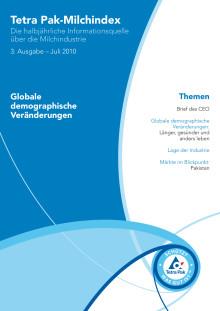 Milch-Index 2010: Globale demographische Veränderungen
