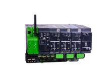 Schneider Electricin modulaarinen Easergy T300 on moderni ratkaisu sähkönjakeluverkon automaatioon