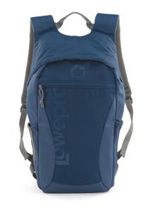 Lowepro Hatchback AW - alsidig og fleksibel daypack til fotografen med en aktiv livsstil
