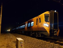 Passengers offered first glimpse of new West Midlands Railway train fleet