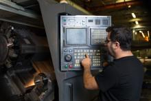 Traineeutbildning – ett steg mot ett jobb inom industrin