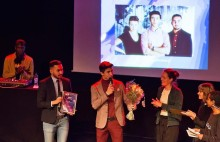 Drottning Blanka-elever prisas av Fryshuset