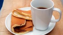 Kaffi + svele = sant