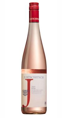 Jurtschitsch Organic Zweigelt Rosé i Systembolagets fasta sortiment