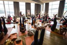 Traillöpning och yoga – den perfekta träningskombinationen