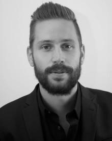 Henrik Carlsson ny försäljningsdirektör på SLM