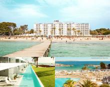 Tjäreborg ja sen pohjoismaiset sisaryhtiöt ostavat espanjalaisen hotelliyhtiön