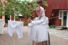 Nio veckor fyllda av liv och rörelse på Vallby Friluftsmuseum