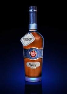 Platinamedalj för Havana Club Selección de Maestros på Beverages Testing Institute