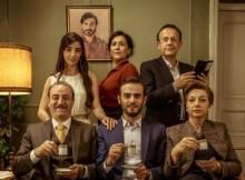 """Lindesbergs Filmstudio presenterar """"Den syriska förlovningsringen"""""""