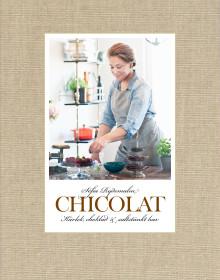 CHICOLAT - En vacker och lustfylld livsstilsbok med goda och enkla chokladrecept och fantastiska bilder att inspireras av!