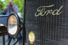 Ma 110 éves a világ első népautója, a Ford T - Model