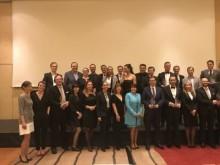 GERMAN MEDICAL AWARD 2017 für herausragende Leistung in Medizin und Management