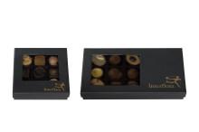 Interflora återkallar choklad