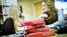 Mittuniversitetet störst på sommarkurser