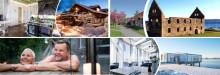 Nya samarbeten: Smart Senior erbjuder förmånligare priser på flertal spahotell och värdshus