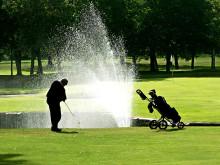 Golf SM för damer 35-70 år arrangeras i Läckö-Kinnekullebygden