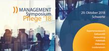 VKD Management Symposium Pflege