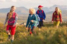 Ökad turism ger fler helårsarbeten i Jämtland Härjedalen