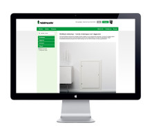 Ny webbshop för MidMade vindstrappor