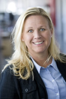 Susanne Daregård