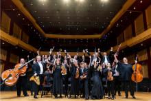 Västerås Sinfonietta – Brahms dubbelkonsert