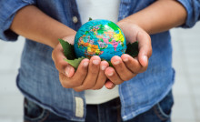 Riksbyggen ställer sig bakom upprop för skärpta klimatmål inom EU