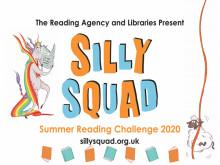 ​Let's join the Silly Squad and have a party!