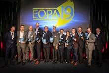 Brother recibe el premio 'Vídeo del Año' en los EOPA 2019