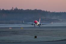 Norwegian klager forskjellsbehandling inn for EU og ESA