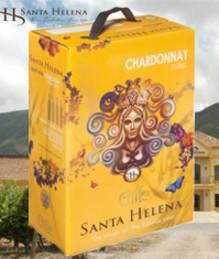 Santa Helena Varietal Chardonnay uudistuu
