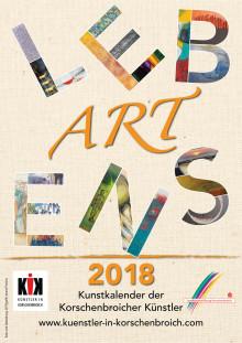 Kunstkalender zum Download
