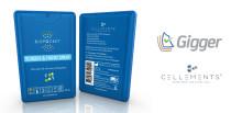 Gigger förenklar Cellements fakturering och löneadministration