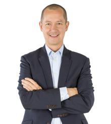 Ny regionchef för WSP Samhällsbyggnad i Stockholm