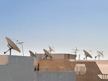 Dalszy rozwój pozycji Eutelsat 7/8° West: ponad 56 milionów odbiorców w Afryce Północnej i na Bliskim Wschodzie