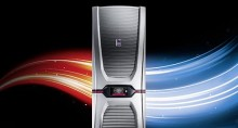 Blue e+ sparer på energien på SPS IPC Drives