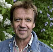 Grattis på 65 årsdagen Björn Skifs
