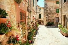 9 av 10 svenskar vill resa tillbaka till Mallorca